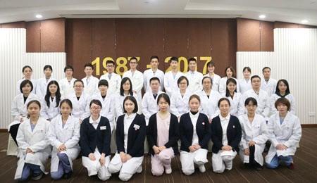 【喜讯】曾勇院长生殖免疫团队荣获2018年中华医学科技奖二等奖