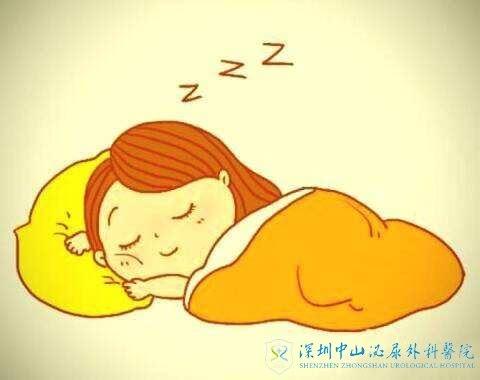 人工授精之前女性需要保持睡眠充