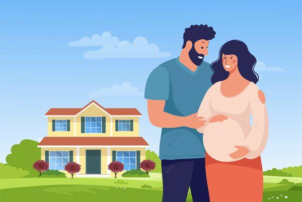 試管嬰兒懷孕