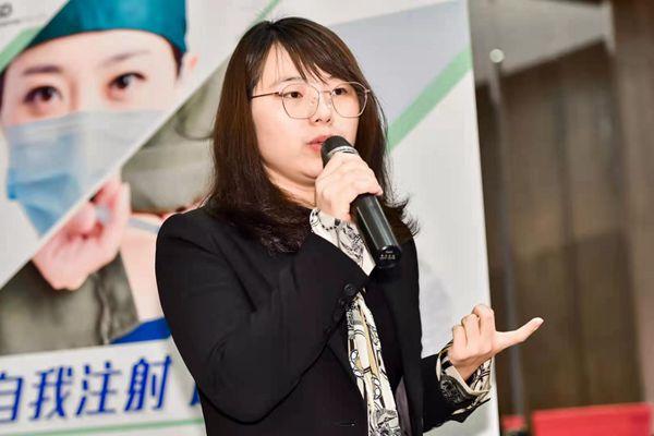 朱娟娟醫生